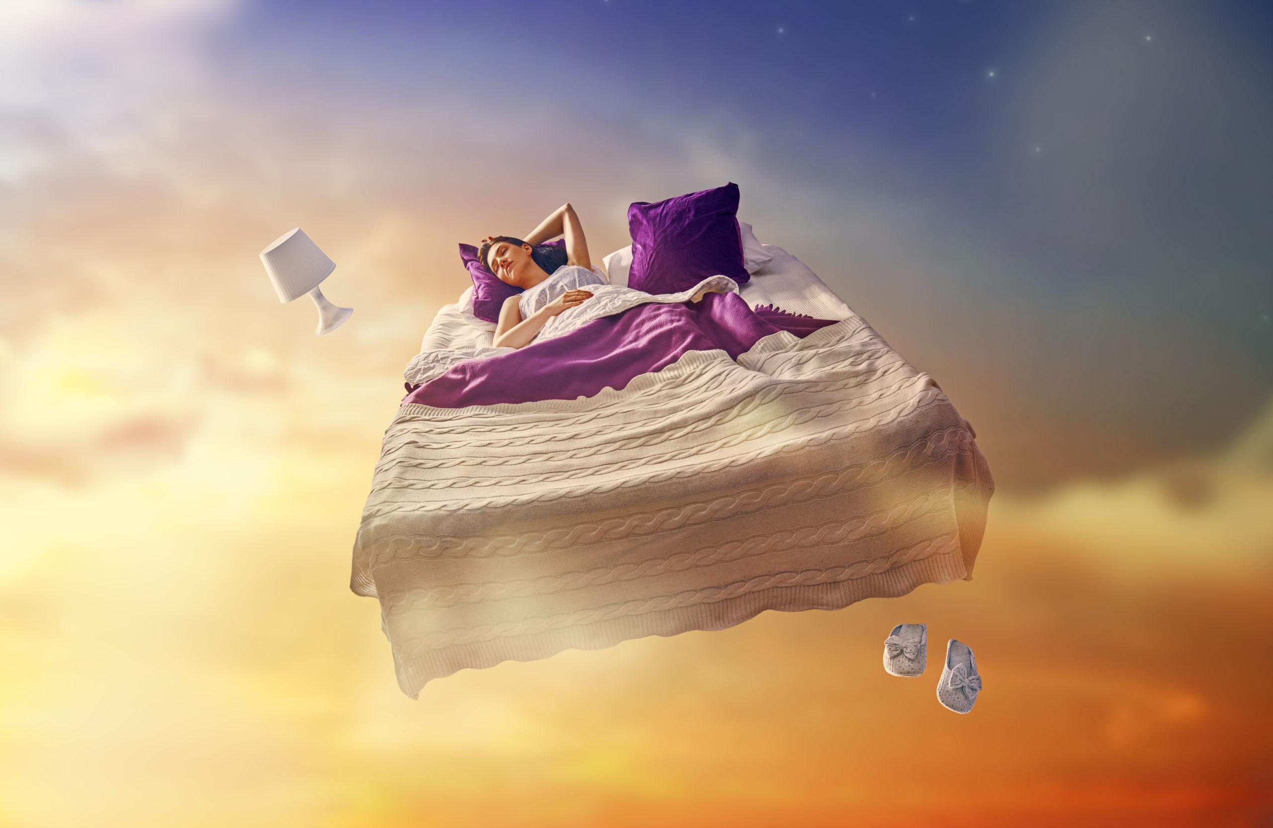 État de conscience et sommeil